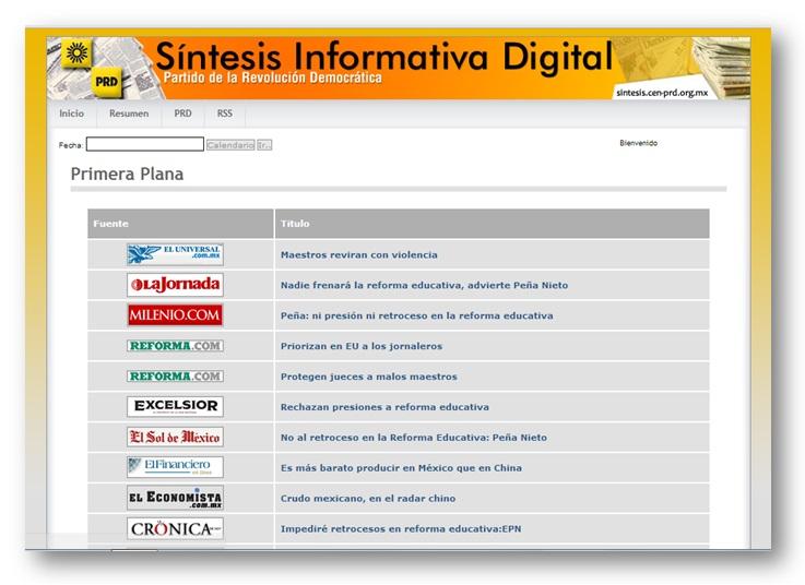 Síntesis040413