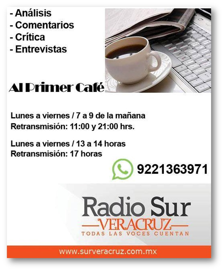 RadioSurVeracruz